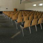 Versammlungsraum CG Alheim